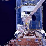 Aventurile telescopului Hubble