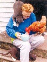 Puterile inexplicabile ale animalelor