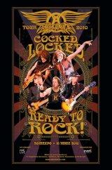 Colosii rock-ului mondial vin la Bucuresti