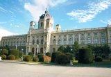 Comori romanesti la Viena