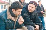 Dragos Bucur -
