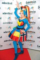 Muzica si circ - EUROVISION 2010