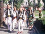 Pelerinajul Regelui in Bucovina instrainata