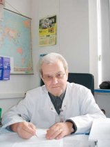 Prof. dr. GHEORGHE MENCINICOPSCHI -