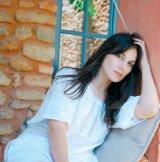 "LAURA BELECCIU (TVR1) - ""Viata in Romania poate sa fie superba"""