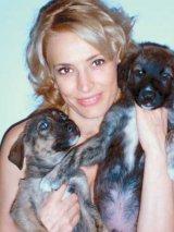"""Solidaritate cu animalele strazii - Monica Davidescu - """"Ne cautam aliati in licee"""""""