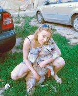 Solidaritate cu animalele strazii - Monica Davidescu -