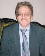 Oszkar Fuzes  - Ambasadorul Ungariei la Bucuresti