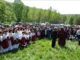 Urme romanesti in Bulgaria: Mortii vii de la Albotina