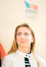 """ALINA DUMITRU - """"Judo e un sport al inteligentei, nu al fortei"""""""