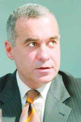 Dr. Calin Georgescu