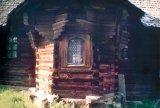 Un cer de biserici