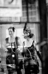 Nostalgii interbelice - Bal pe Calea Victoriei