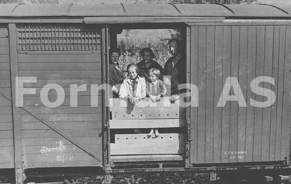 Материалы бундесархива об оккупации, депортации и труде в германии