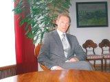 WOJCIECH ZAJACZKOWSKI - Ambasadorul Poloniei la Bucuresti