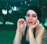 """LUIZA ZAN - """"Prioritatea mea este afectiunea. Ea nu e amenintata de criza"""""""