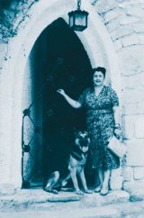 Pasarea Maiastra a Gorjului - Maria Lataretu
