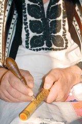 Ultimul fluierar din Tara Zarandului