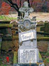 Un isihast tainuit: Parintele CALINIC CARAVAN de la Lainici