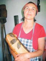 Povestea painii