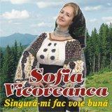 Tablou de vara cu SOFIA VICOVEANCA -