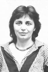 """Marea Doamna a prozei romanesti -  GABRIELA ADAMESTEANU - """"Scrisul vindeca traume"""""""
