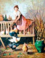 Amintiri din vara copilariei