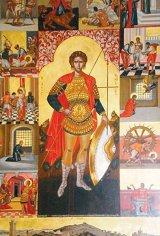 Sf. Mare Mucenic Fanurie
