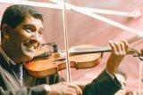 CALIU, imparatul viorii din Clejani
