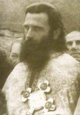 Parintele ARSENIE BOCA 100 de ani de la nastere