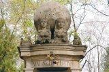 Legendele Cimitirului Bellu