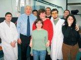 Inteligenta romaneasca la cote de varf - Magurele, record mondial
