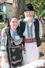 Bucurestiul, capitala taranilor