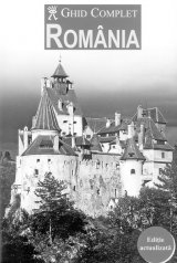 """Romania, ghid complet"""