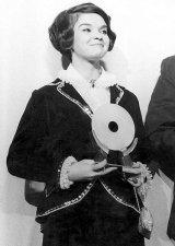 Margareta Paslaru - Un traseu sentimental, cu valoare istorica - 50 de ani de la primul disc
