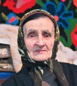Reportaj pe urmele unui reportaj - Mama Ana din Sabasa