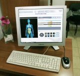 O noua metoda de testare a starii de sanatate: Sistemul EIS