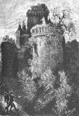 Pe urmele Castelului din Carpati