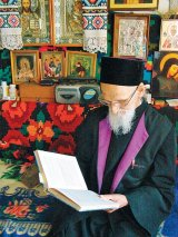Parintele SERAFIM MAN, duhovnicul lui Nicolae Steinhardt