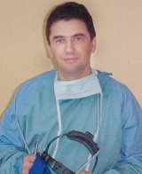 Despre frumusete, cu un as al bisturiului: Dr. Constantin Stan