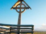 Cruce pentru un sat disparut