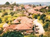 Satul din lumea de dincolo