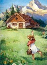 Leacuri din Tirol (V)* Din retetarul vindecatoarei germane Eva Lubke *