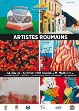 Pictura romaneasca, cu toate panzele sus!