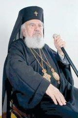 Ortodoxia pierde un luptator de elita: BARTOLOMEU ANANIA