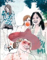 Amazoanele mileniului trei: La 40 de ani, a doua adolescenta