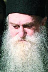 Mari duhovnici - Parintele ARSENIE PAPACIOC