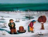 Sfaturi de pacalit iarna