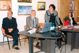Stiinta romaneasca in Tara Minunilor - Prof. univ. dr. MARIOARA GODEANU