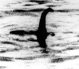 Monstrul din Loch Ness se intoarce!